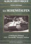 Heimdal 2002 FURBRINGER Herbert La Hohenstaufen Tarnopol Normandie Arnhem