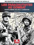 Memorabilia 2019 LE SANT Tanguy Les parachutistes au combat Sainte-Mere-Eglise et Carentan.jpg