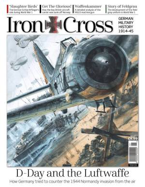 Iron Cross 001
