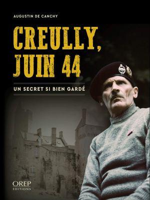 OREP 2019 de CANCHY Augustin Creully juin 44