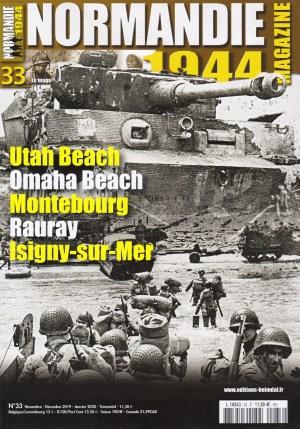 Normandie 1944 Magazine 033