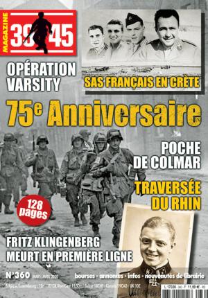 3945 Magazine 360