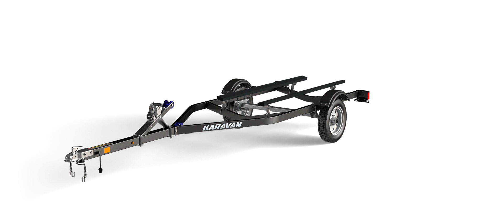 Yacht Club Snowmobile Trailer Wiring Diagram