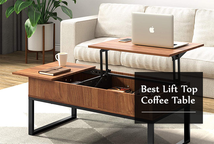 best lift top coffee table 2021