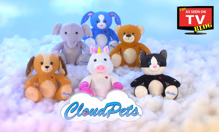 Don't Hug These Internet-Connected Stuffed Toys