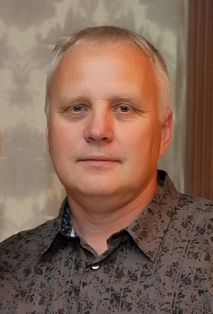Портрет Александр Григорьев