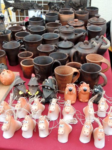керамика кодаченко олега