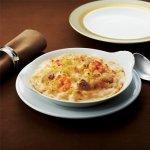 よーいドン|アボカドのグラタンの作り方レシピ