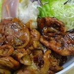 男子ごはん#547|豚ロースの白みそ焼きの作り方レシピ