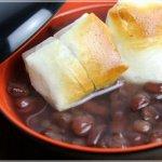 梅ズバ|もち麦ぜんざいの作り方レシピ