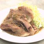 ダレトク からし焼きの作り方レシピ(おぎやはぎ洋包丁思い出の味)