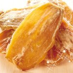 青空レストラン|きんこ芋のバター焼きの作り方レシピ