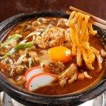 キンキキッズのブンブブーン|鯖缶で味噌煮込みうどんの作り方簡単レシピ