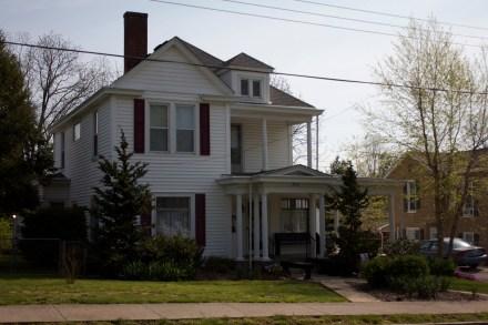Houses on Main Street 7