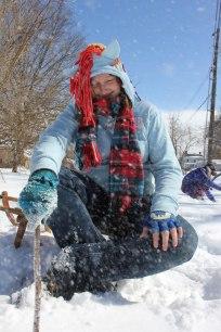 Snow Audrey 8
