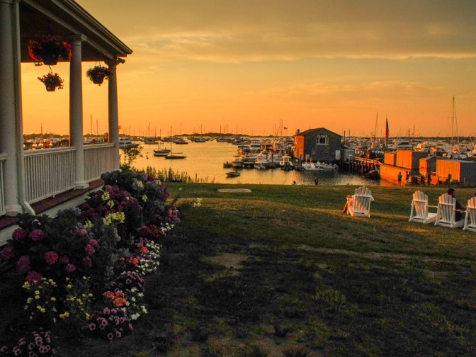 Photographic Opportunities on Block Island
