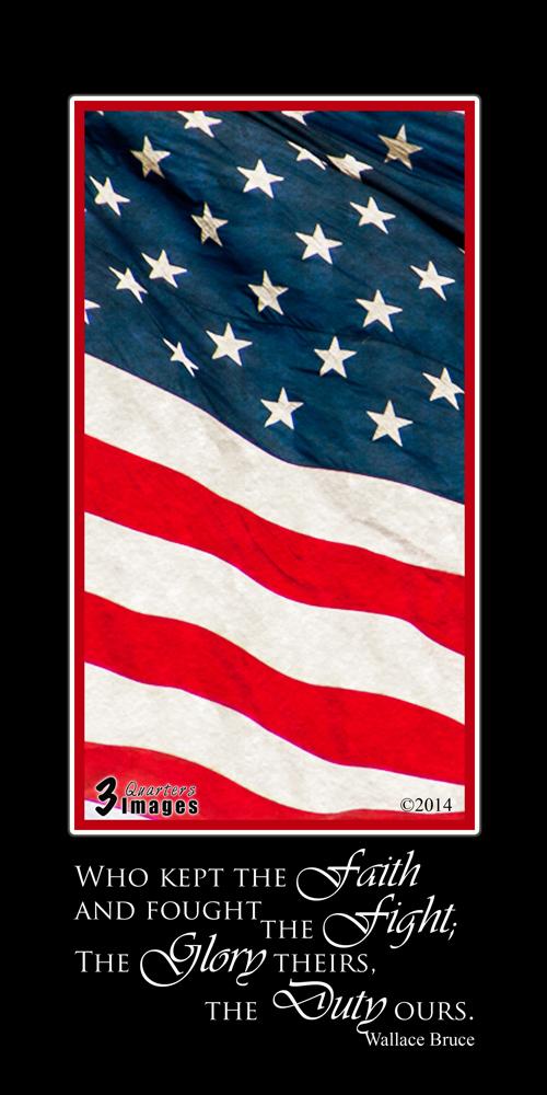 Memorial Day Patriotism