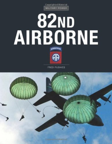 Honoring My Dad, an 82nd Airborne Paratrooper - 3 Quarters Today