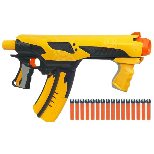 nerf guns for military gifts
