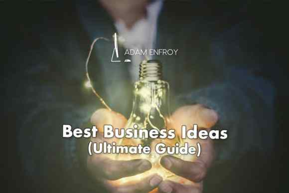 97 Best New Small Business Ideas of 2020 (Low-Cost & Online)