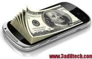 افضل طريقة لربح المال من هاتفك بدون عمل اي شيئ مع الاتبات