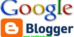 الدرس الاول : اقوى شرح لانشاء مدونة بلوجر و التعديل على قالب المحترف بالشرح  الممل
