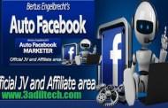 برنامج النشر في جميع الجروبات auto facebook marketer  بدون حظر مجانا 2017