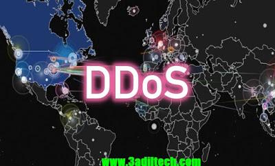 شرح الطريقة الصحيحة لعمل هجوم  DDoS Attack دوس اتاك وحجب المواقع عن الخدمة و اسقاطها