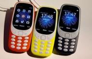 هاتف نوكيا 3310 يعود من جديد بمواصفات قوية