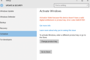 طريقة تفعيل windows 10 pro مدى الحياة اخر تحديت
