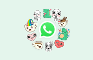 تحميل ملصقات واتساب (whatsapp stickers) مجانا
