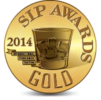 2014 gold sip award