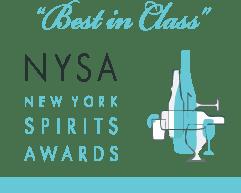 Best in Class NYSA Award