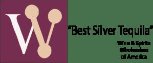 WSWA Best Silver Tequila