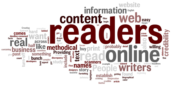 Image result for Images for the word readership
