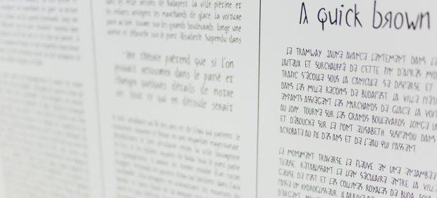 Dependance ASP. font par Guillaume Marical