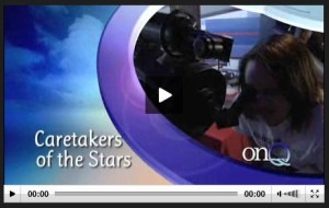 WQED Caretakers Of The Stars