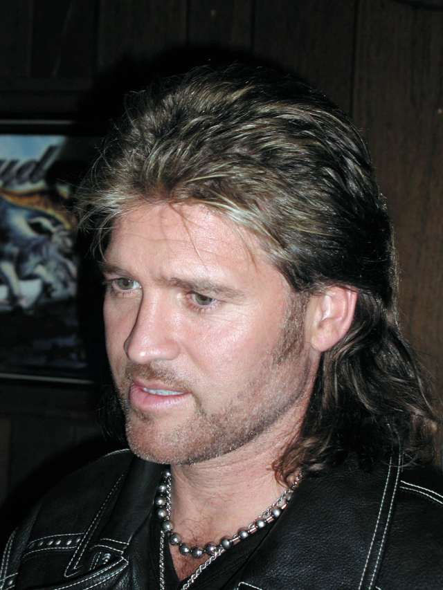 the history of the mullet haircut - simplemost