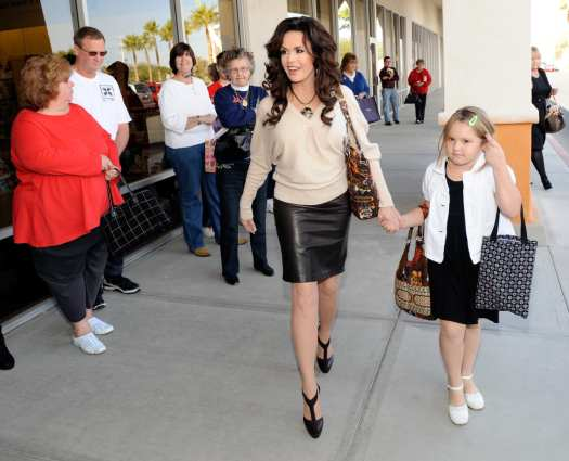 Marie Osmond Debuts Her Marie Lifestyle Collection