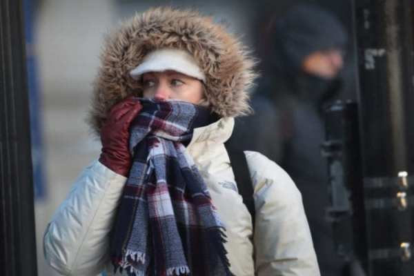 Below-Freezing Temperatures Sweep The Nation - Simplemost