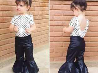 ملابس للأطفال تشكيلة واسعة