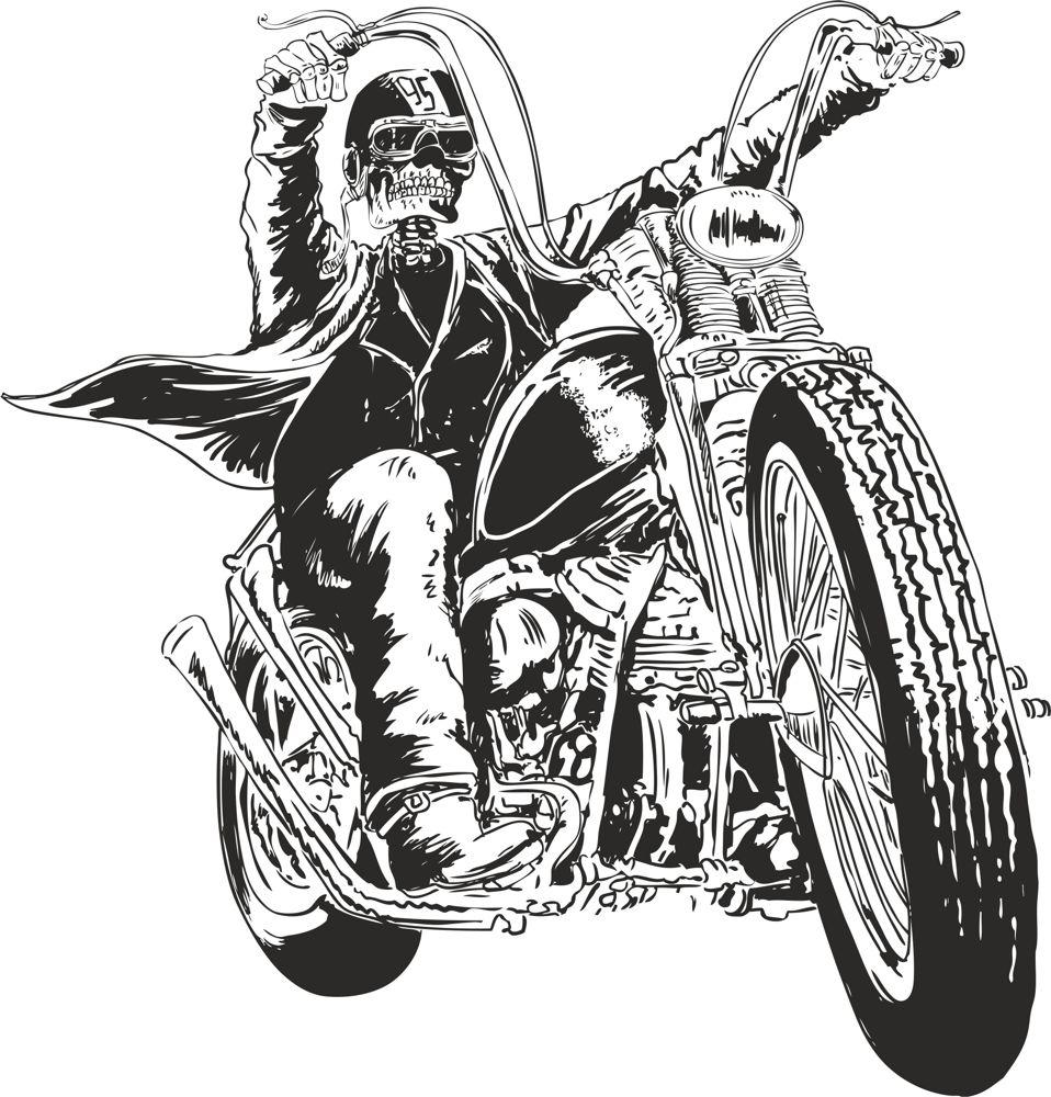 Drawer Pulls Harley Davidson
