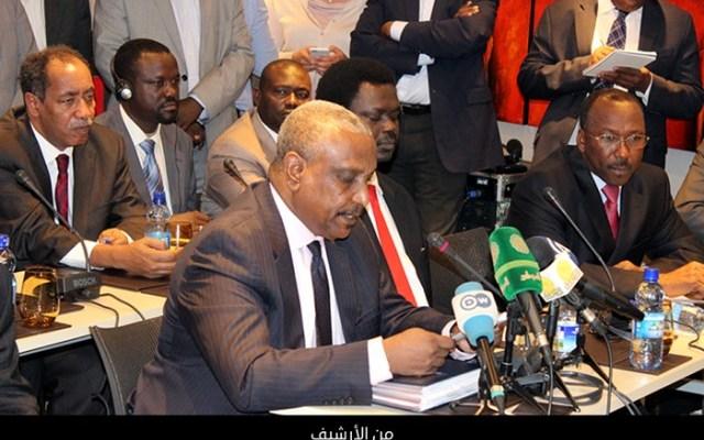نداء السودان: صراع التسوية الصعب … تحالفات جديدة في المستقبل