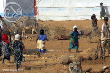 السلاح الكيميائي: جريمة حرب أخرى في دارفور