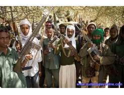 الدعم السريع من مليشيا قبلية الى قوات بديلة للجيش السودانيا