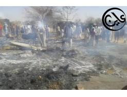 الخرطوم ترسل مليشيا الدعم السريع لارتكاب جرائم حرب جديدة
