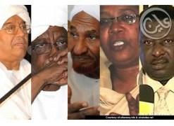 هجوم امني شرس على الواقع السياسي والاعلامي والثقافي في السودان