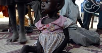 شبح المجاعة يهدد السودان