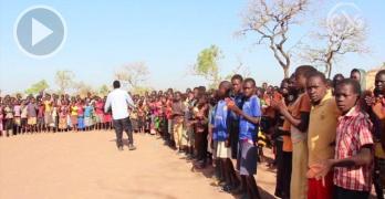 معسكر ايدا للاجئيين السودانيين … الخيار الصعب