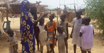 اللاجئين الجنوب سودانيون بالسودان … معاناة مستمرة